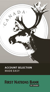 Personal Account Selection Brochure