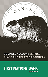 Business Account Brochure